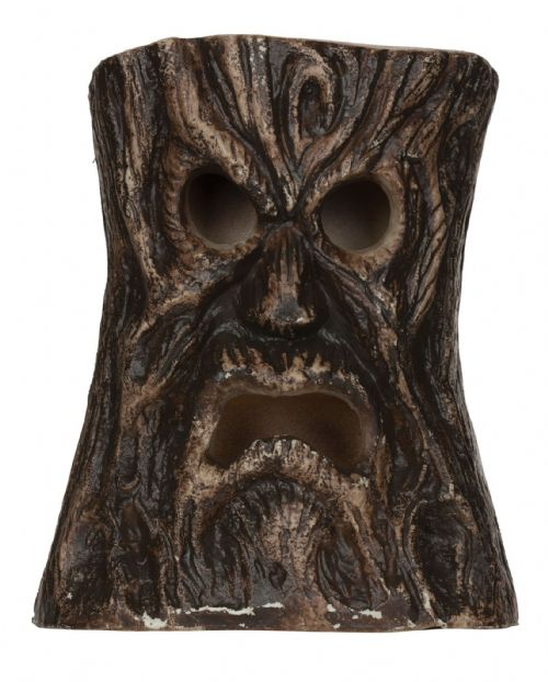 Halloween Haunted Tree Light-Up Trick Or Treat Party Decoration